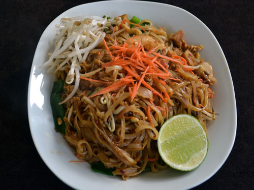 Pad thai recipes thai recipes pad thai recipes form the basis of the most well known and signature dish of thai cuisine the english translation of this dish means sauted thai noodles forumfinder Choice Image