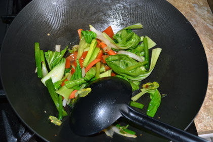 Stir-Frying-Recipes