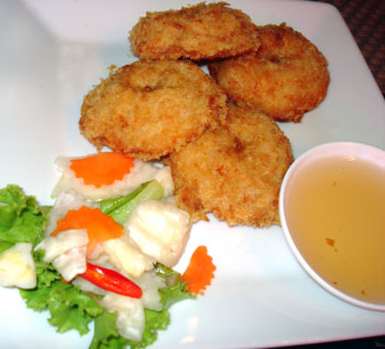 Thai-Shrimp-Cakes